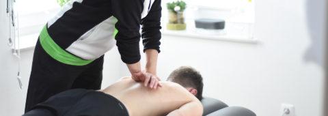 Therapie & Training